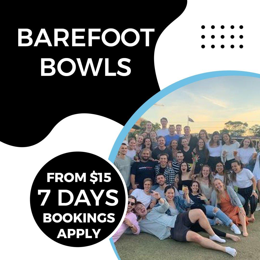 erkobowlo barefoot bowls