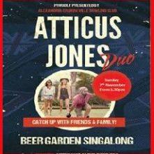 Articus Jones